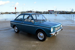 1967 Singer Chamois Coupe For Sale by Auction