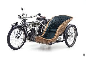 1911 SINGER MOTORCYCLE