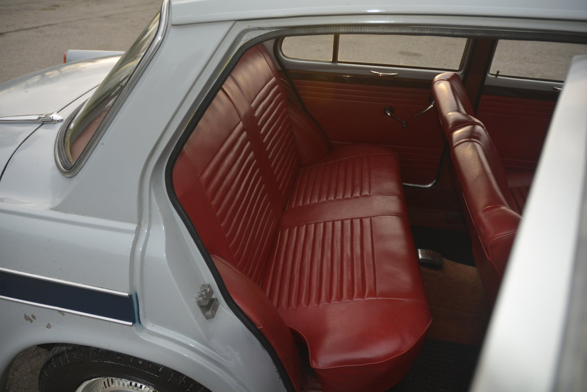 1964 Singer Gazelle for sale SOLD (picture 4 of 6)