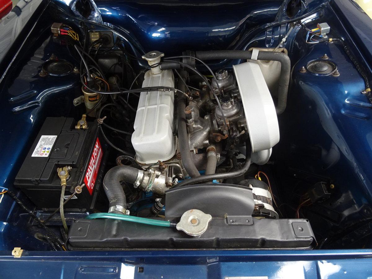 Singer Gazelle Mk VII – Gordon Jarvis Car SOLD (picture 5 of 6)