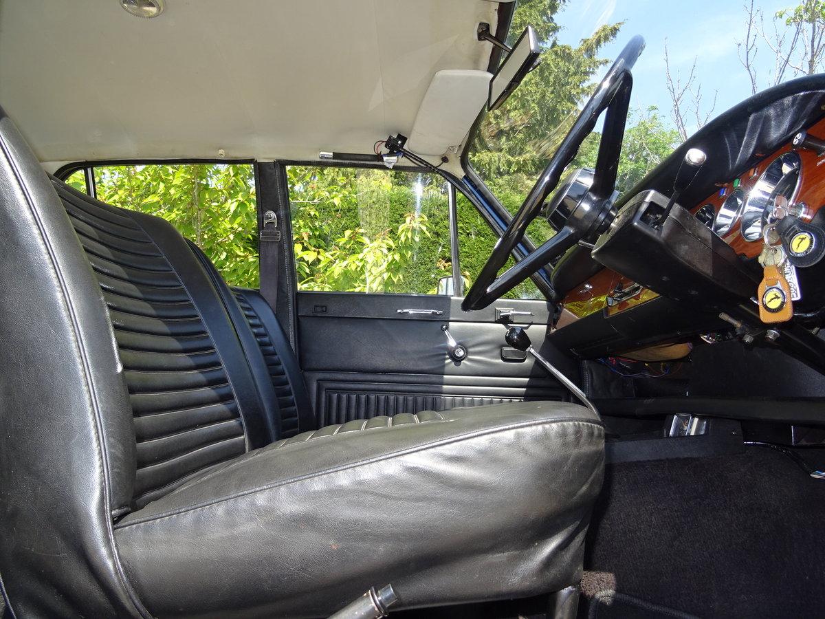 Singer Gazelle Mk VII – Gordon Jarvis Car SOLD (picture 6 of 6)