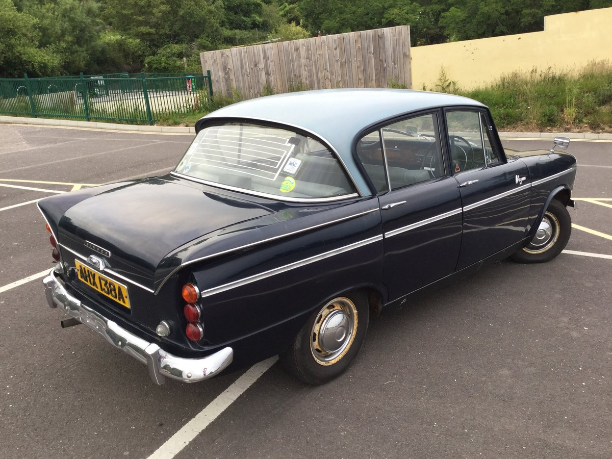 Singer Vogue 1963 Series II (1725 + O/D) SOLD (picture 6 of 6)