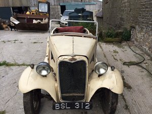 1936 Singer bantam nine sports tourer For Sale
