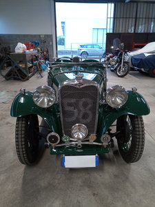 1932 Singer Le Mans  For Sale