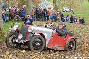 1934 Singer 9 Sports 4 seater For Sale