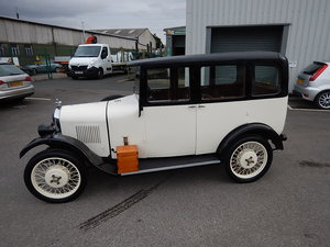 Picture of 1930 SINGER JUNIOR Four Door Saloon ~  SOLD