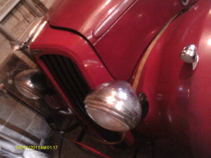 1947 super 10 oily rag rare car For Sale