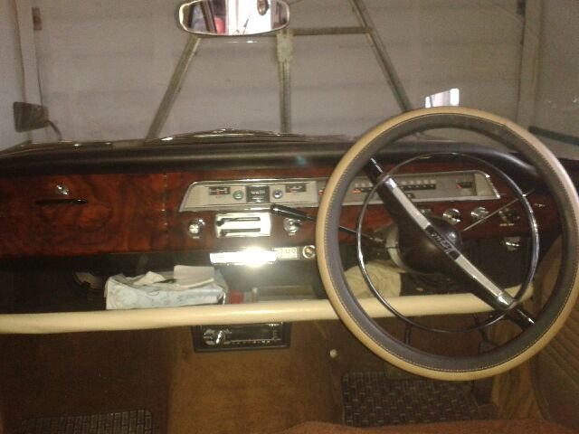 1966 singer vogue  SOLD (picture 1 of 6)