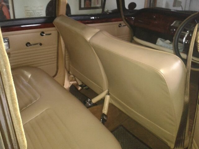 1966 singer vogue  SOLD (picture 2 of 6)