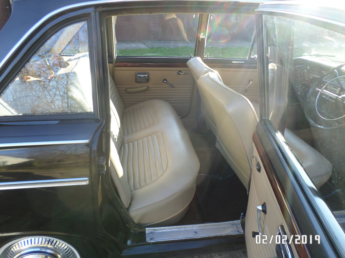 1966 singer vogue  SOLD (picture 6 of 6)