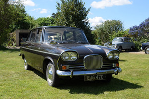 1965 SINGER VOGUE - ALLOY HEAD, SUPER EXAMPLE, RARE NOW! For Sale