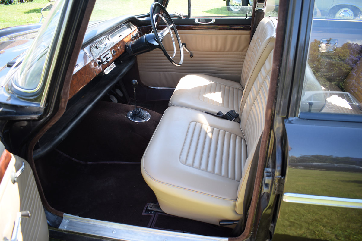 1965 SINGER VOGUE - ALLOY HEAD, SUPER EXAMPLE, RARE NOW! For Sale (picture 5 of 6)