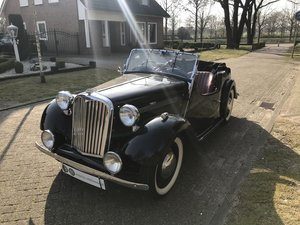 Picture of 1951 Singer 9 Roadster Series 4AB
