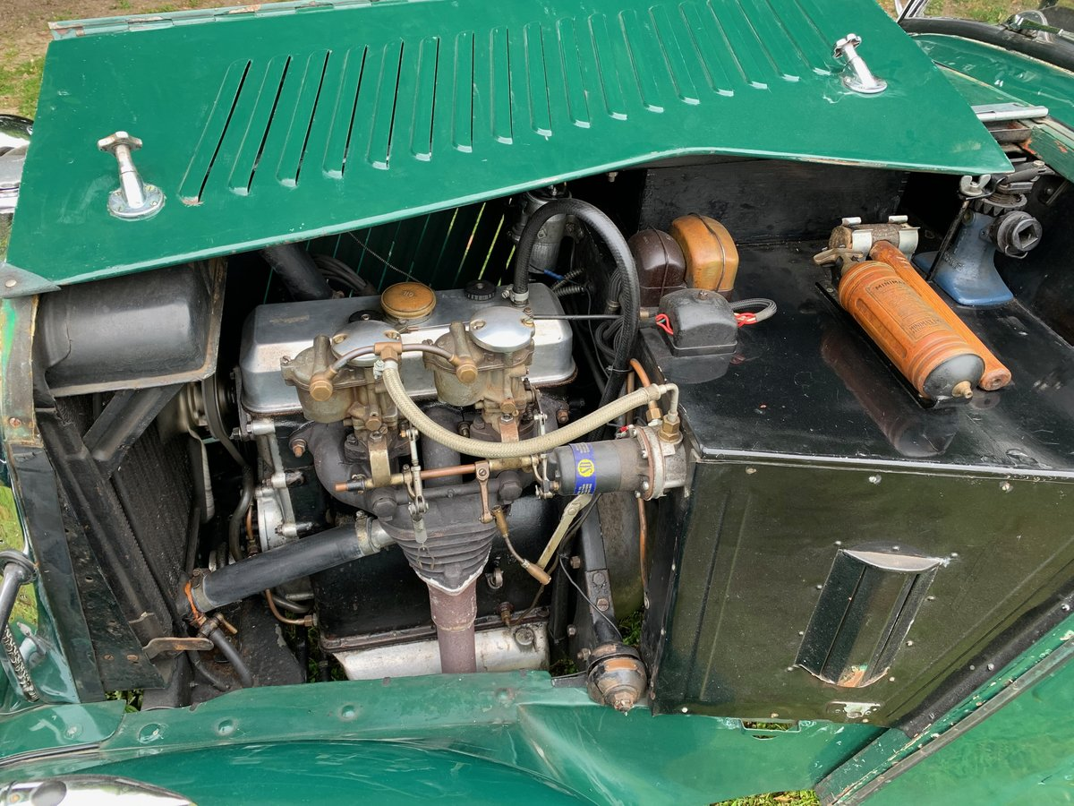 1933 Singer sports 9 For Sale (picture 5 of 6)