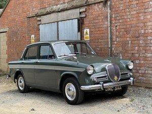 Picture of 1963 Singer Gazelle 1600. Lovely Genuine Car SOLD