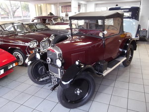 Picture of 1930 Singer Junior Docter's Coupe SOLD