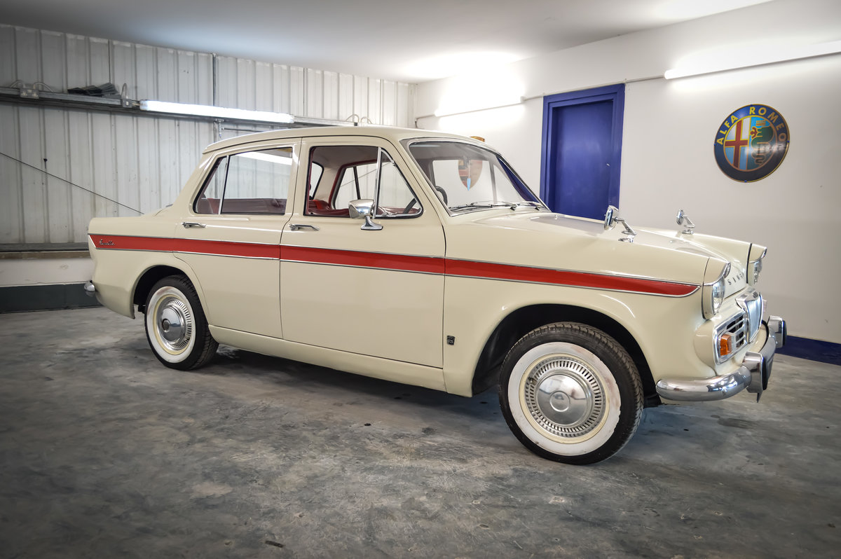 1966 Singer Gazelle For Sale (picture 1 of 6)