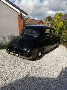 1951 Rare Singer SM1500. For Sale