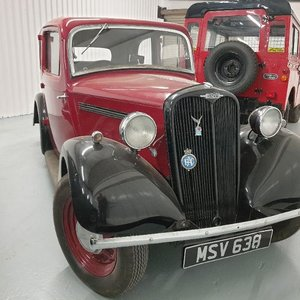 1938 Singer Bantam 9 De-Lux For Sale