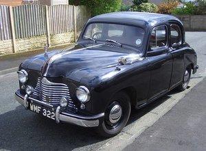 1951 SOLD  Rare Singer SM1500. For Sale