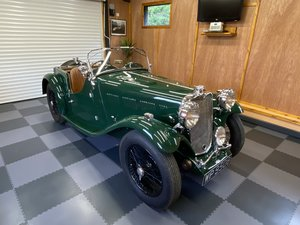 Picture of 1935 SINGER LE MANS LE MANS SS For Sale
