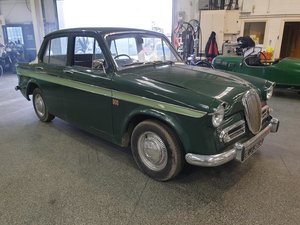 **OCTOBER ENTRY** 1965 Singer Gazelle For Sale by Auction