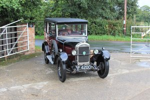 1928 Singer Junior, History back to 1965, Extensively Toured
