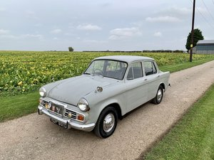 Picture of 1966 Singer Gazelle series VI useable classic *Bargain*