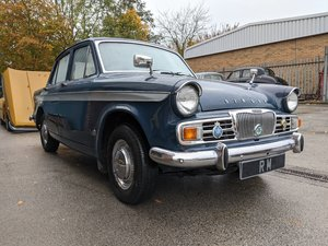Picture of 1966 Singer Gazelle  For Sale