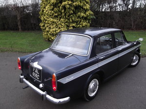 Picture of 1965 Low Mileage 2-owner Singer Gazelle SOLD
