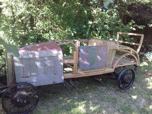 Picture of 1924 singer junior roadster project