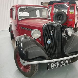 Picture of 1938 Singer 9 For Sale