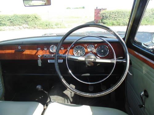1965 Singer Gazelle Series V SOLD (picture 4 of 6)