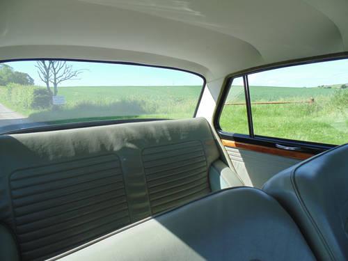 1965 Singer Gazelle Series V SOLD (picture 5 of 6)
