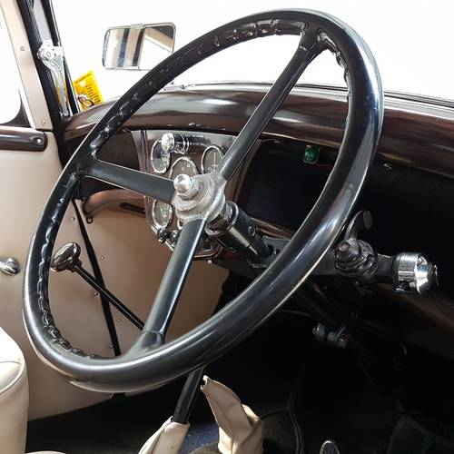 1936 Mint Condition...Immaculate Example! SOLD (picture 6 of 6)