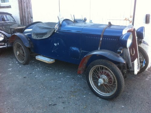 1930 WANTED Singer , 9 , coupe , Le Mans, Roadster Wanted (picture 1 of 4)