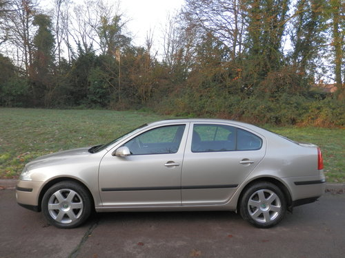 2004 Skoda Octavia 1.9 TDi. DSG Auto. 1 Owner. Low Miles. FS SOLD (picture 2 of 6)