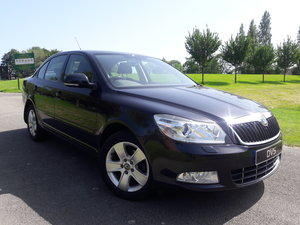 2009/59 Skoda Octavia Elegance TDI PD DSG Automatic  For Sale
