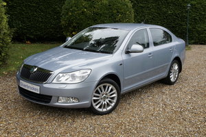 2011 Rare Skoda Octavia Special Edition LAURIN & KLEMENT  For Sale