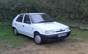 1996 Skoda Felicia 1.3L LXi Plus For Sale