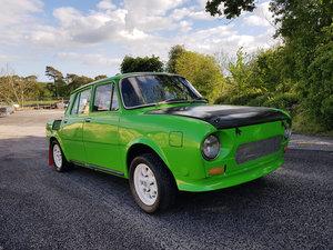 Skoda 110LS 1976