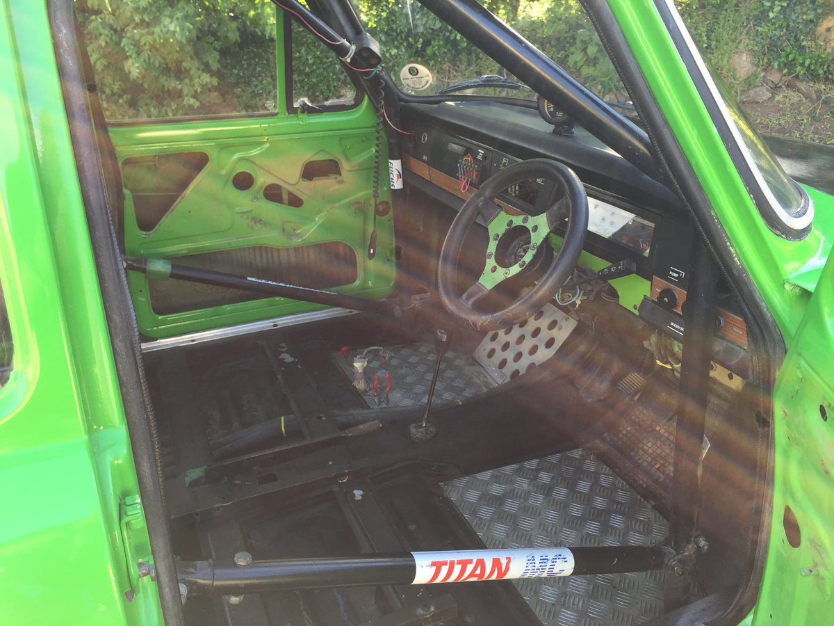Skoda 110LS 1976 For Sale (picture 3 of 6)