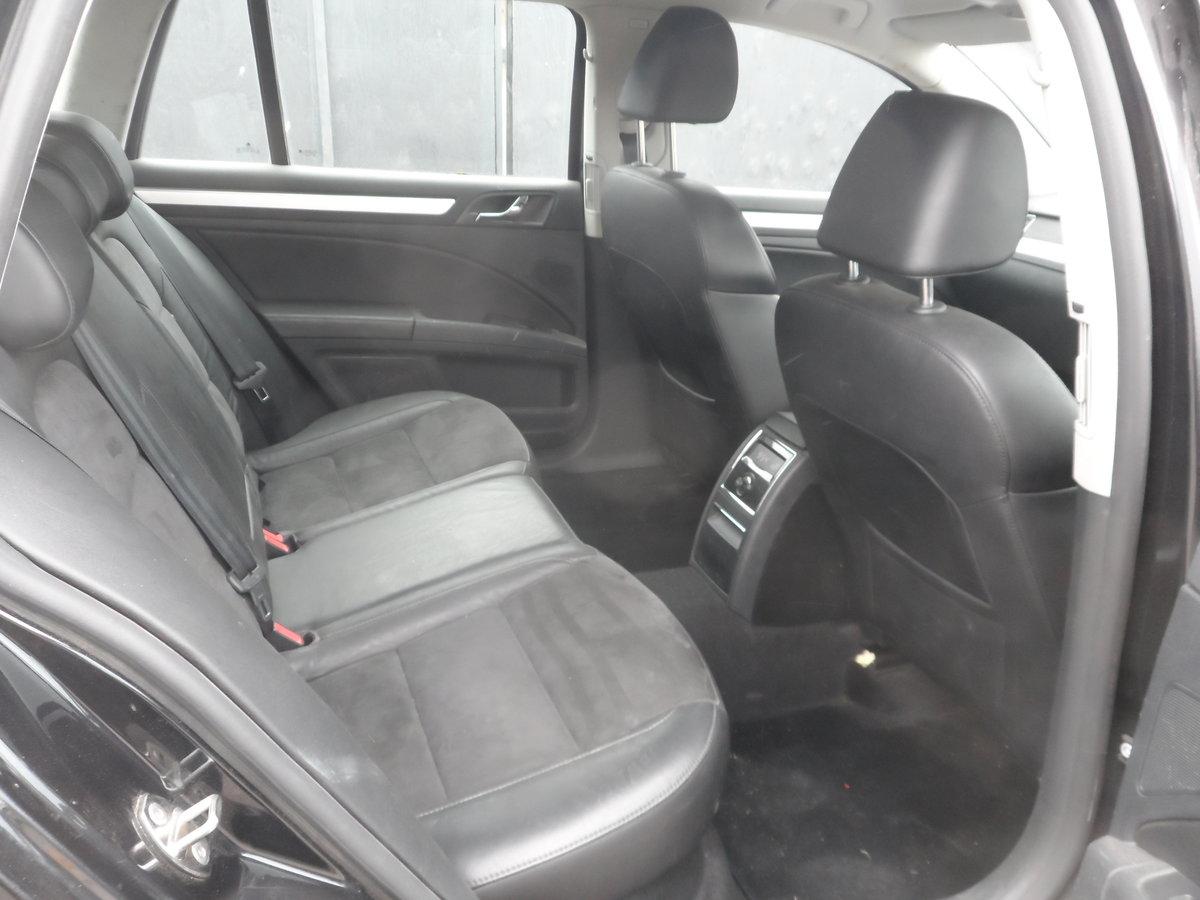 2012 287,000 MILES STILL DRIVING LIKE 80K SKODA SUPERB EST 12 REG For Sale (picture 5 of 6)