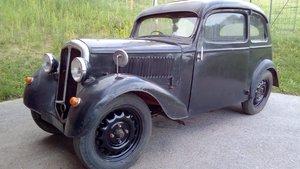 1934 Skoda Popular 420 Type 418 3.serie