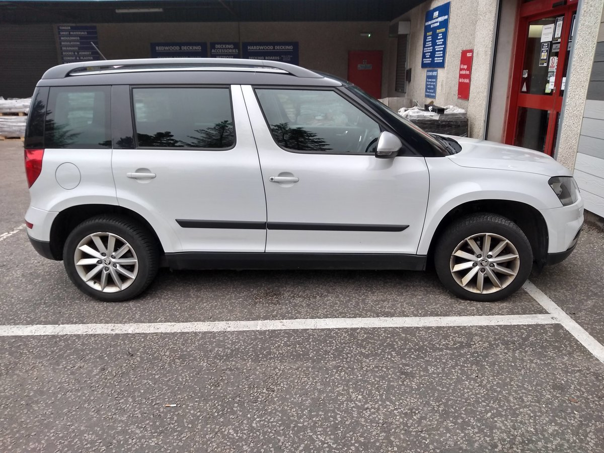 2015 1.6 SE TDI Greenline II, £30 Tax For Sale (picture 6 of 6)