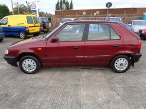 Picture of 1997 Skoda felicia 1.6 glxi 5dr - outstanding