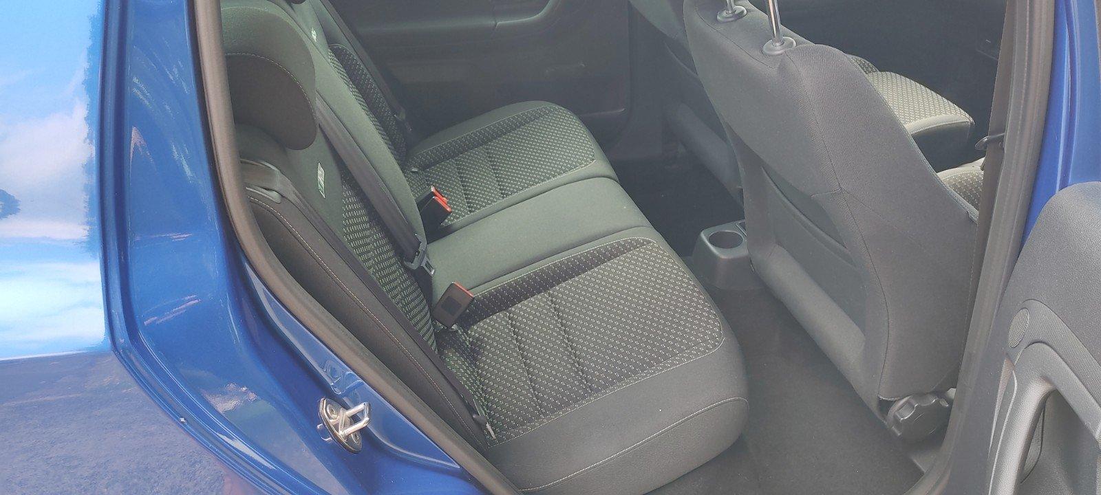 2013 Skoda Fabia VRS Hatch, FSH, 57k miles, Blue For Sale (picture 6 of 6)