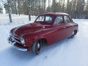 Picture of 1955 Skoda 1200 SOLD