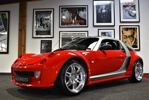 2005 Smart-Brabus Roadster Racing Edition For Sale