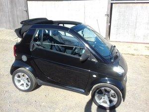 2005 Smart Converible  For Sale